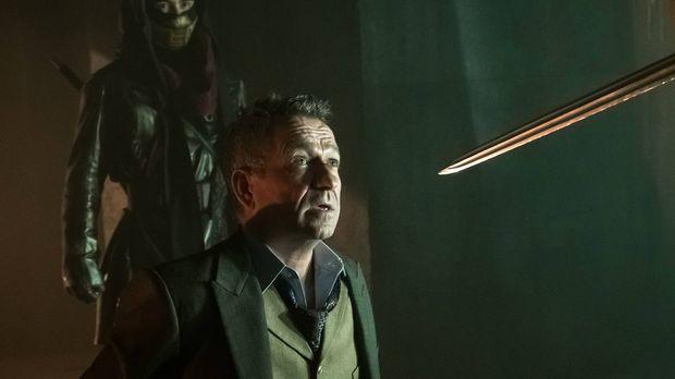 Gotham - Gotham - Staffel 3 Episode 21: Der Kopf Des Dämons