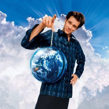 Bruce allmächtig - BRUCE ALLMÄCHTIG - Bildquelle: 2003 Universal Studios. All...