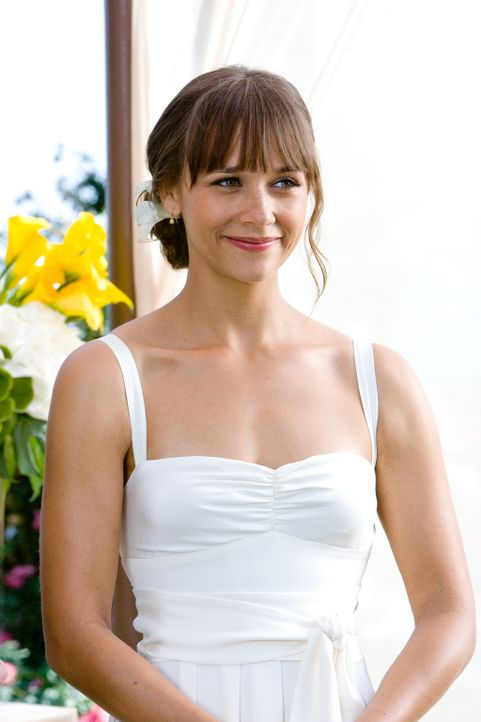 Je enger die Männerfreundschaft zwischen ihrem Verlobten und seinem Trauzeugen wird, desto mehr leidet Zooeys (Rashida Jones) Beziehung darunter. So... - Bildquelle: (2009) DW STUDIOS L.L.C. ALL RIGHTS RESERVED