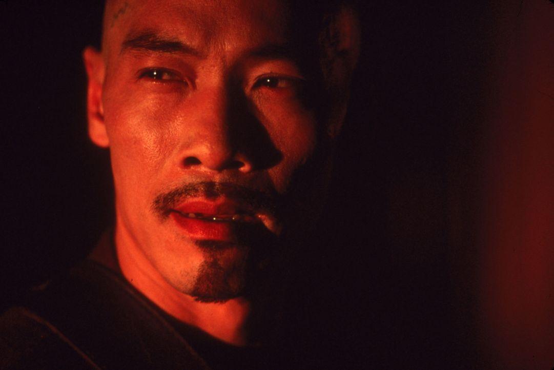 Hat nur alle 800 Jahre die Chance, wieder ein Normalsterblicher zu werden: Kiko (Roger Yuan) ... - Bildquelle: 2002 Global Entertainment Productions GmbH & Co. Movie KG. All Rights Reserved.