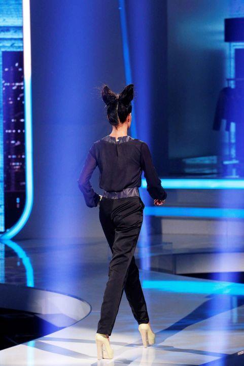Fashion-Hero-Epi04-Show-84-Pro7-Richard-Huebner - Bildquelle: Pro7 / Richard Hübner