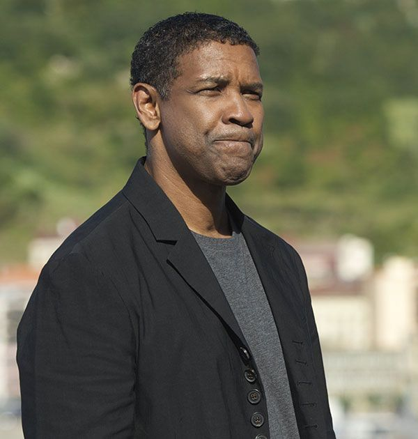 Denzel-Washington
