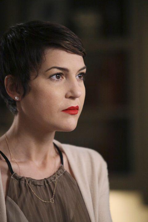 Bree ist von ihrer Schweigertochter in spe anfangs ganz und gar nicht begeistert: Mary Beth (Ashley Austin Morris) ... - Bildquelle: ABC Studios