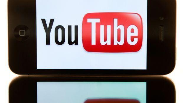 YouTube-Smartphone-dpa