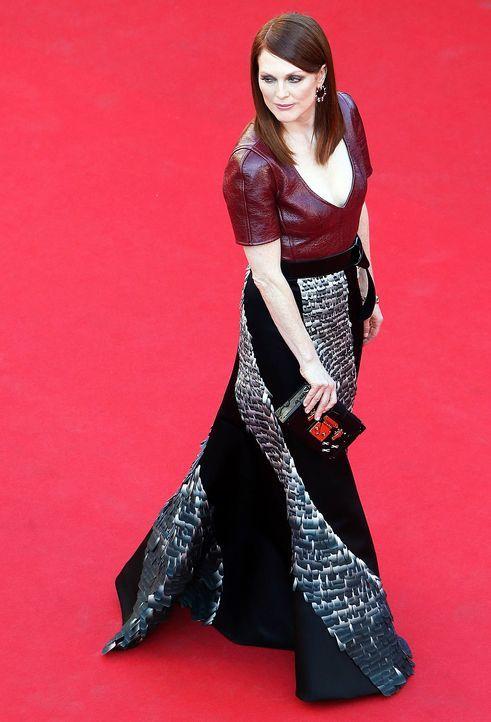 Cannes-Filmfestival-Julianne-Moore-14-05-15-AFP - Bildquelle: AFP