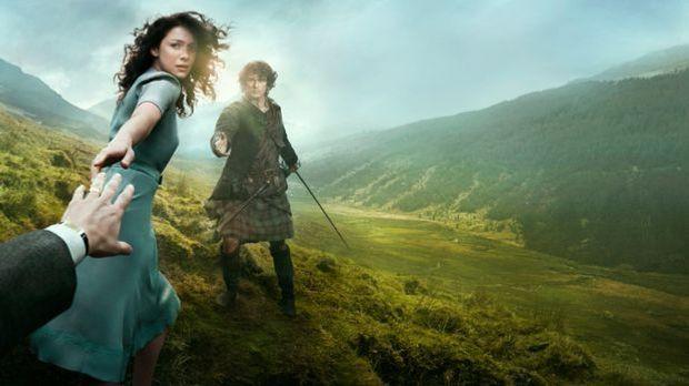 """""""Outlander"""" Staffel 1: Caitriona Balfe hat nie von Buchvorlage gehört"""