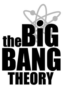 The Big Bang Theory - The Big Bang Theory - Logo - Bildquelle: Warner Bros. T...