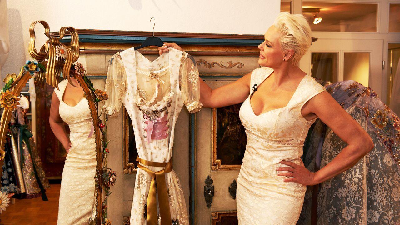 Hochzeitsplaner-Brigitte-Nielsen-Epi-6-3-Sat1-Walter-Wehner - Bildquelle: SAT.1/Walter Wehner