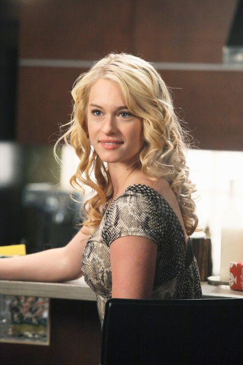 Behauptet, Marks Tochter zu sein: Sloan (Leven Rambin) ... - Bildquelle: Touchstone Television
