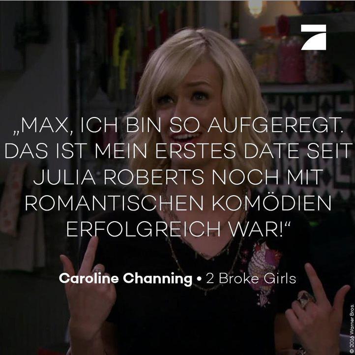 Caroline Staffel 6 Episode 15 - Bildquelle: Warner Bros. Television