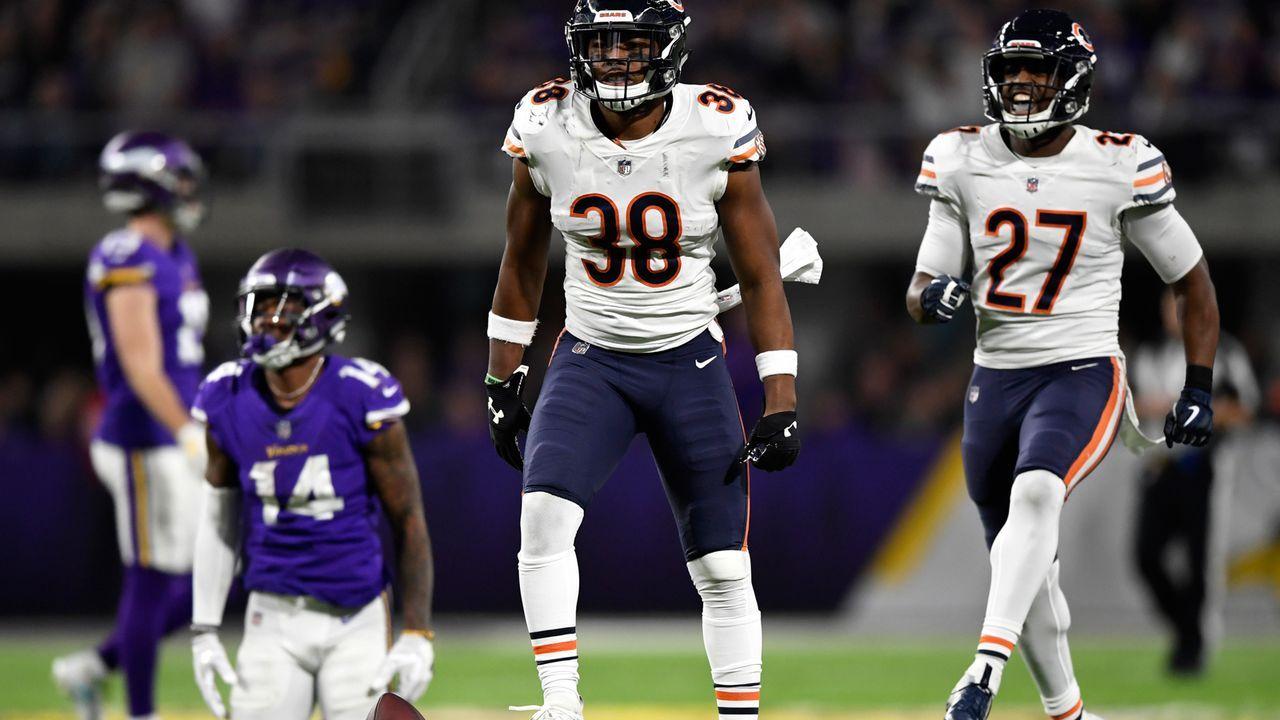 Denver Broncos: S Adrian Amos  - Bildquelle: Getty Images
