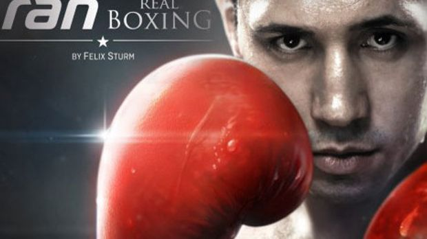 Ran Real Boxing by Felix Sturm Titelbild
