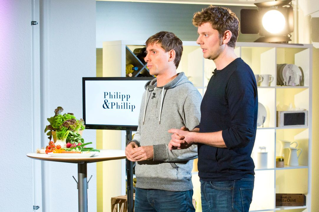 Restaurant Startup Woche 3 - 1 - Bildquelle: kabel eins/Richard Hübner
