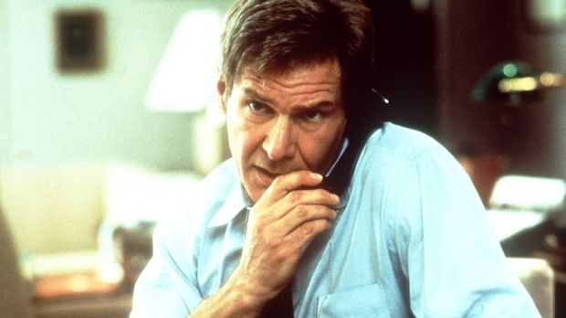 CIA-Agent Jack Ryan (Harrison Ford) wird mit einem hochbrisanten Fall beauftr...