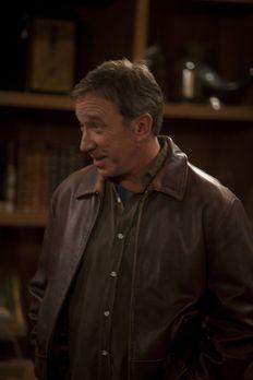 Last Man Standing - Mike Baxter (Tim Allen) ist Marketing-Chef von Outdoor Ma...