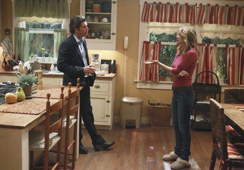Grey's Anatomy - Die jungen Ärzte - Nach alldem was geschehen ist, steht ihre...