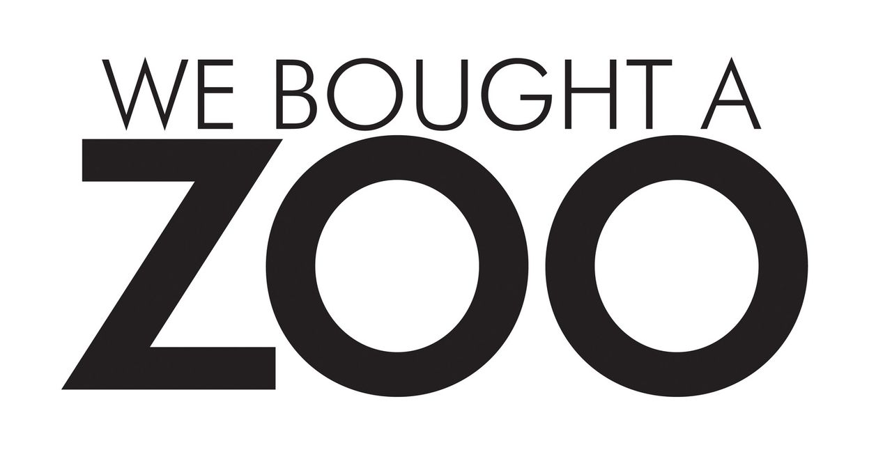We Bought a Zoo - Originaltitel-Logo - Bildquelle: 2011 Twentieth Century Fox Film Corporation. All rights reserved.