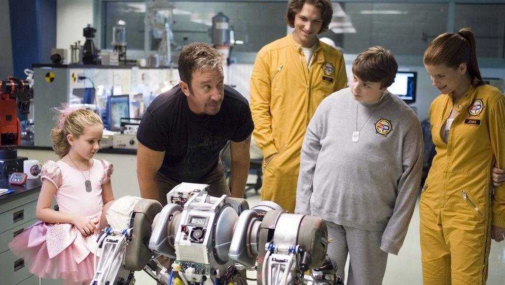 Zoom - Akademie für Superhelden - Bildquelle: 2006 Revolution Studios Distribution Company, LLC. All Rights Reserved.