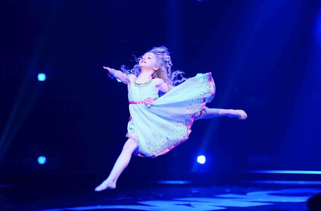 Got-To-Dance-Annemarie-Putz-07-SAT1-ProSieben-Willi-Weber-TEASER - Bildquelle: SAT.1/ProSieben/Willi Weber