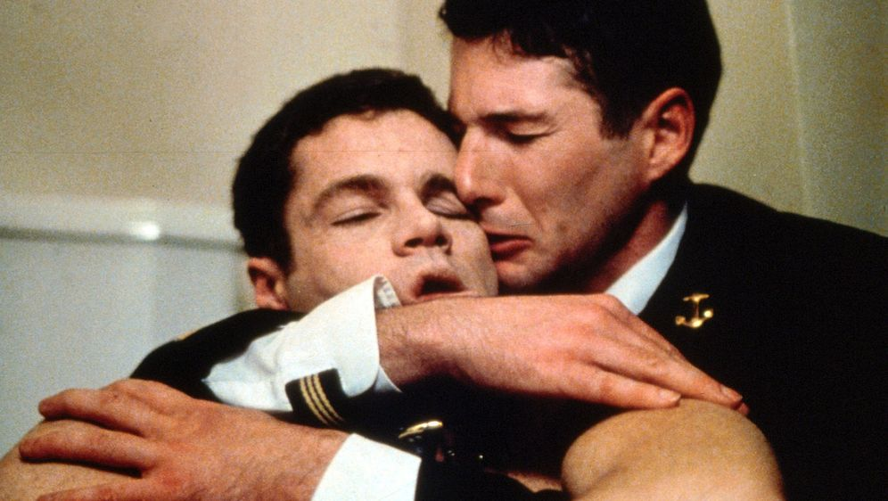 Ein Offizier und Gentleman - Bildquelle: Paramount Pictures