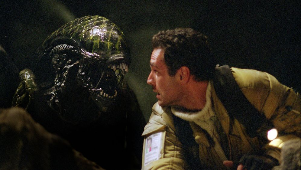 Alien vs. Predator - Bildquelle: 2004 Twentieth Century Fox Film Corporation. All rights reserved.