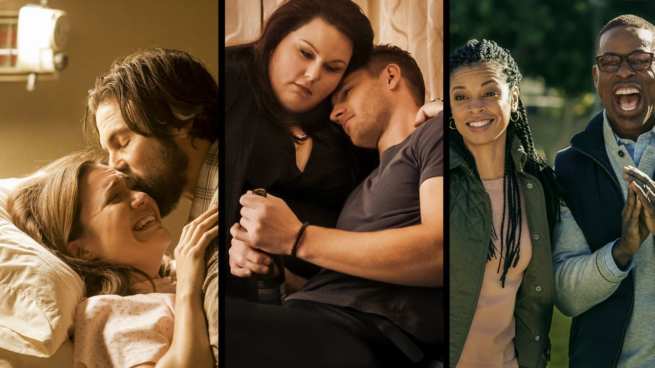 (1. Staffel) - THIS IS US - Artwork - Bildquelle: 2016-2017 Twentieth Century Fox Film Corporation.  All rights reserved.   2017 NBCUniversal Media, LLC.  All rights reserved.