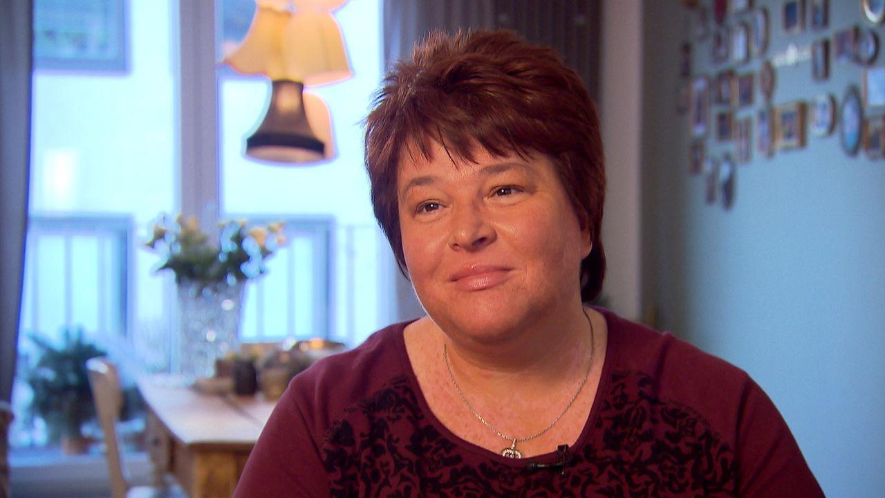 Wird Julia Leischick Jeanette helfen können, ihren leiblichen Vater endlich in die Arme schließen zu können ... - Bildquelle: SAT.1