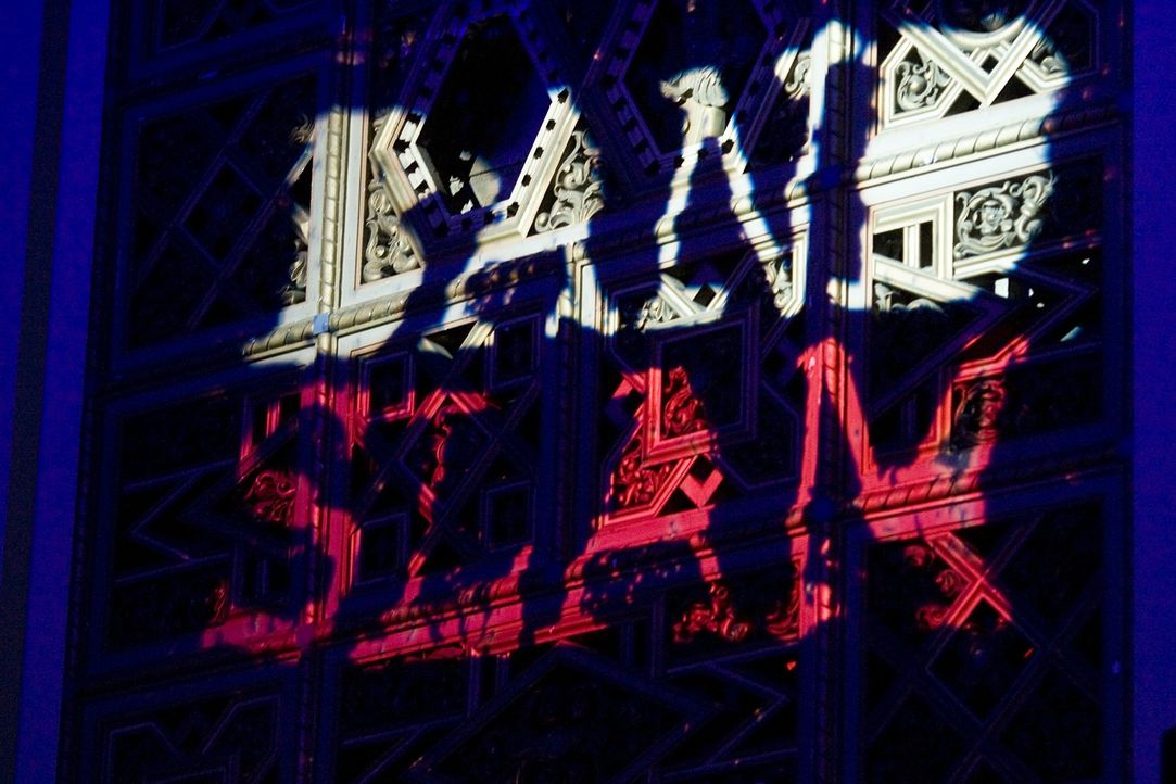 BANDSLAM - GET READY TO ROCK! - Logo - Bildquelle: Van Redin 2009 SUMMIT ENTERTAINMENT, LLC and WALDEN MEDIA, LLC ALL RIGHTS RESERVED.