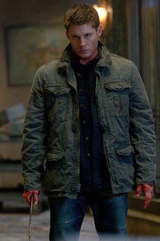 Supernatural - Kann Samuel Dean (Jensen Ackles) davor beschützen, zu dem zu w...