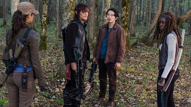 The Walking Dead Staffel 2 Folge 12