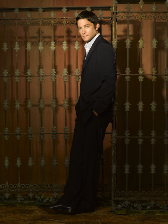 (3. Staffel) - Die außergewöhnliche Gabe seiner Frau ist auch für Jim (David Conrad) immer wieder eine Belastung, doch er versucht stets, sie zu unt... - Bildquelle: ABC Studios