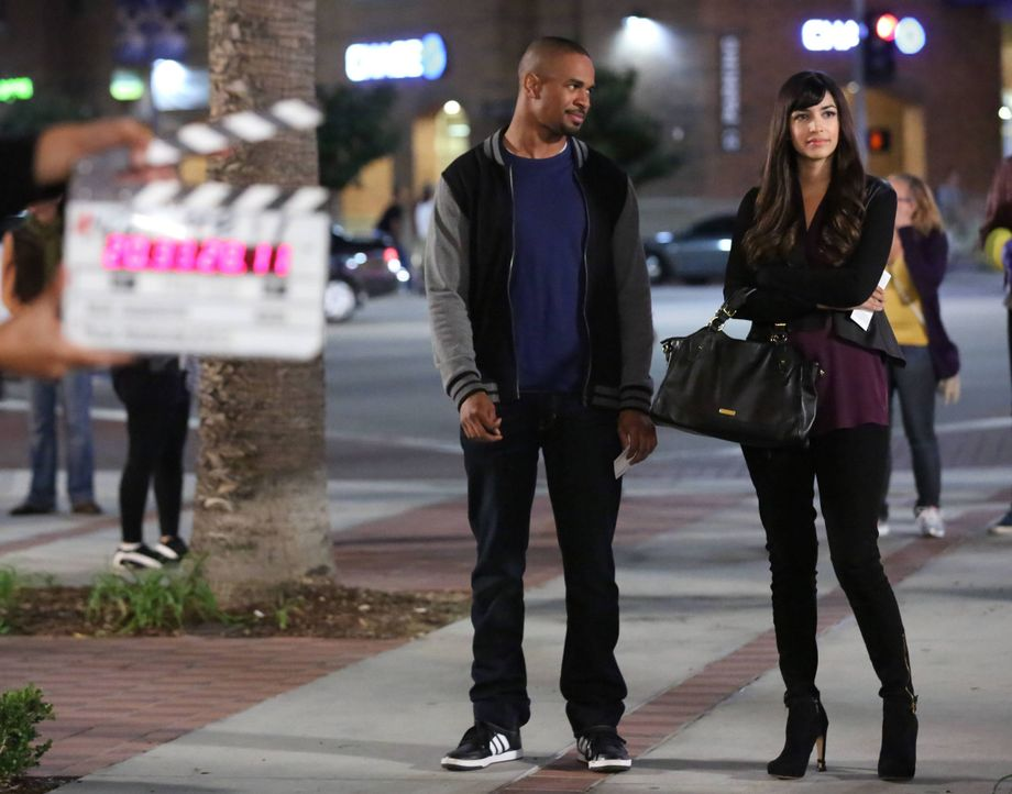 New Girl Behind The Scenes32 - Bildquelle: 20th Century Fox Film Corporation. All rights reserved