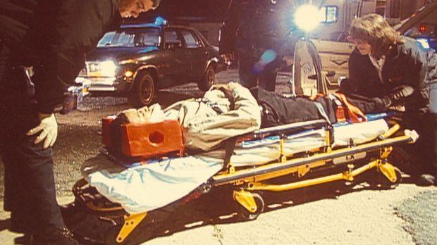 Innerhalb weniger Wochen birgt die Polizei drei Frauenleichen, erschossen in...