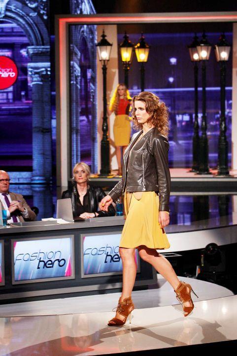 Fashion-Hero-Epi04-Gewinneroutfits-Riccardo-Serravalle-s-Oliver-02-Richard-Huebner - Bildquelle: Richard Huebner
