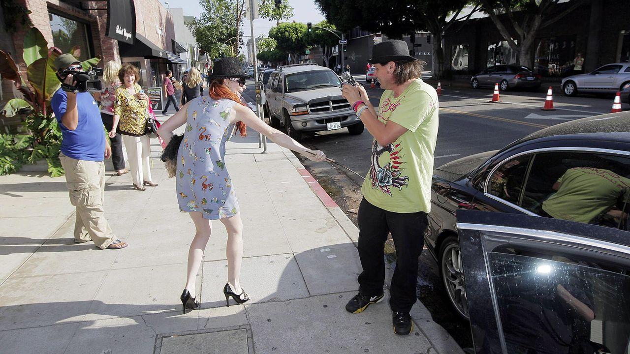 Phoebe Price - Bildquelle: WENN.com