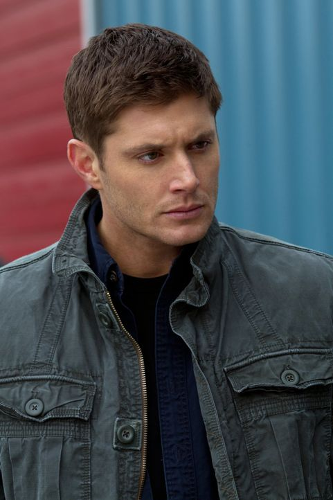Sam ist gezwungen, sich einer seiner Kindheitsängste zu stellen, als ein Fall ihn und Dean (Jensen Ackles) nach Kansas führt, wo sie eine Filiale vo... - Bildquelle: Warner Bros. Television