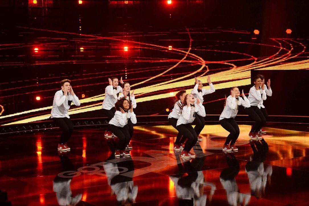 Got-To-Dance-Soulfly-05-SAT1-ProSieben-Willi-Weber - Bildquelle: SAT.1/ProSieben/Willi Weber