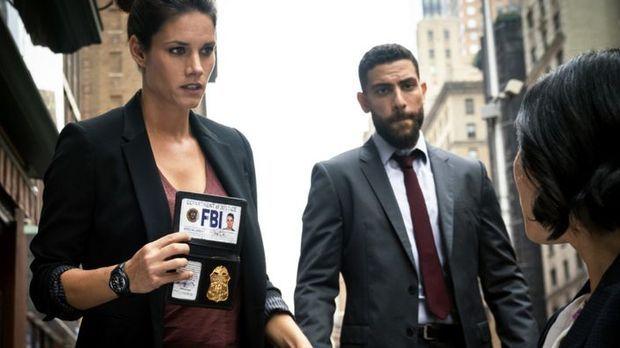 Fbi - Fbi - Staffel 1 Episode 6: Entführt
