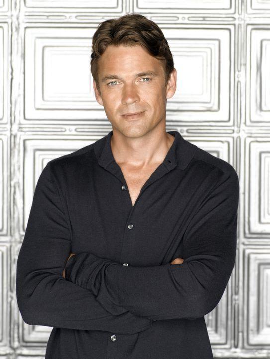 (3. Staffel) - Ist er der, der er zu sein scheint?: Ian Kavanaugh (Dougray Scott) ... - Bildquelle: 2005 Touchstone Television  All Rights Reserved