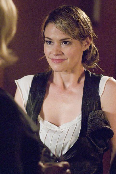 Wird die Beziehung zu Phyllis halten? Alice (Leisha Hailey) - Bildquelle: Metro-Goldwyn-Mayer Studios Inc. All Rights Reserved.