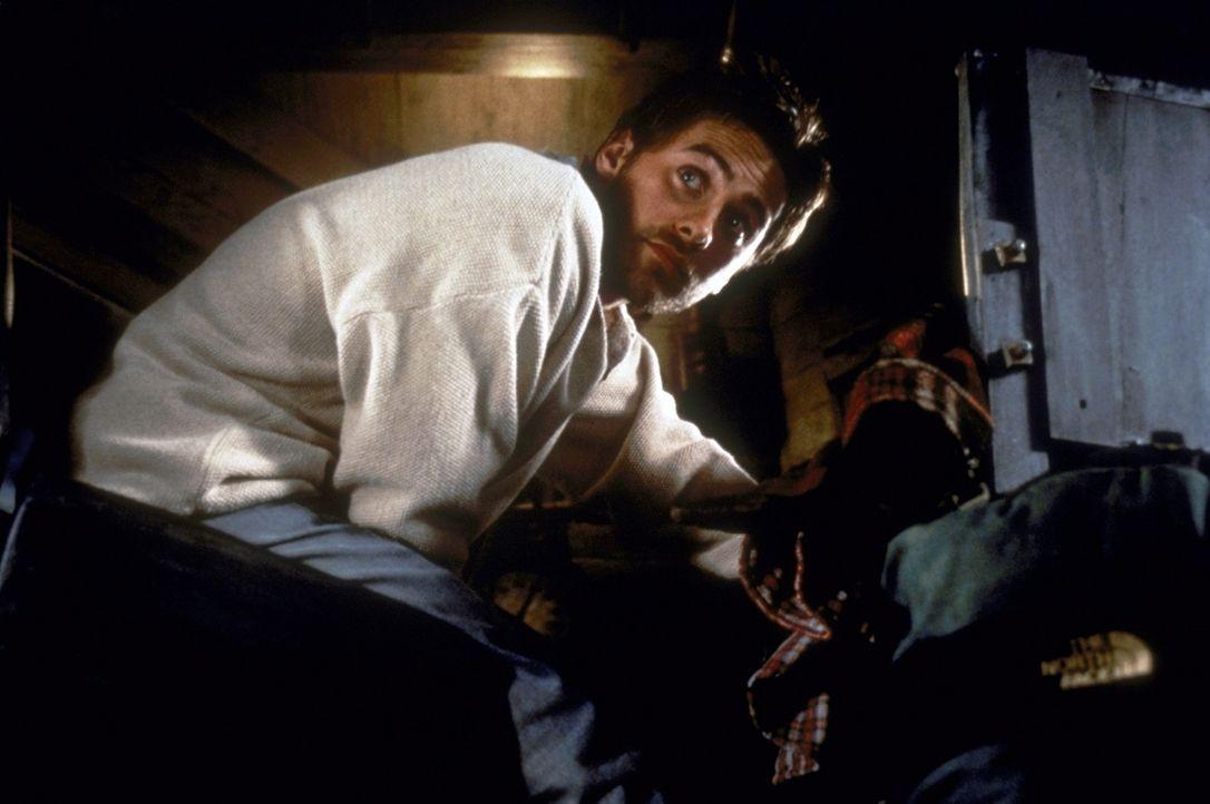 Der Killer liefert sich mit seinem Verfolger, dem FBI-Agenten Frank, ein trickreiches Katz-und-Maus-Spiel. Ist der Ex-Medizinstudent Lane Dixon (Jar... - Bildquelle: Paramount Pictures