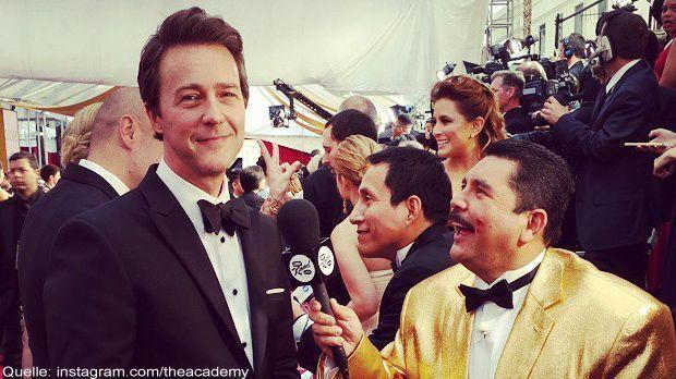 Oscars-The-Acadamy-31-instagram-com-theacadamy - Bildquelle: instagram.com/theacademy