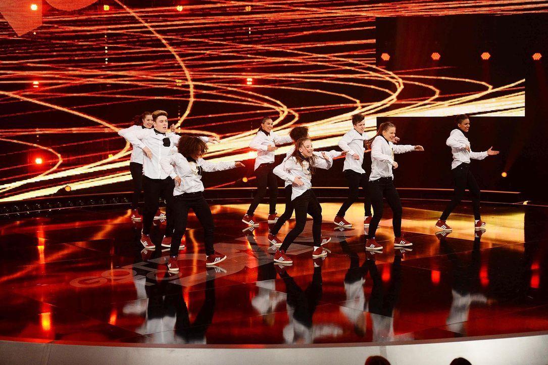 Got-To-Dance-Soulfly-07-SAT1-ProSieben-Willi-Weber - Bildquelle: SAT.1/ProSieben/Willi Weber