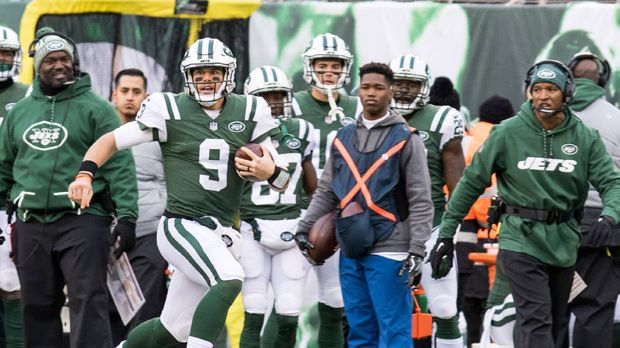 30. New York Jets - Bildquelle: imago/Icon SMI