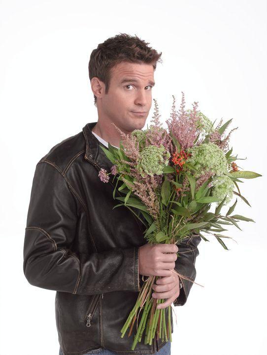 Ben Rosen (Eddie McClintock) liebt Sam über alles und freut sich auf die bevorstehende Hochzeit. Jedoch ahnt er nicht, dass seine Zukünftige erheb... - Bildquelle: 2004 Alexander/Enright and Associates. All Rights Reserved.