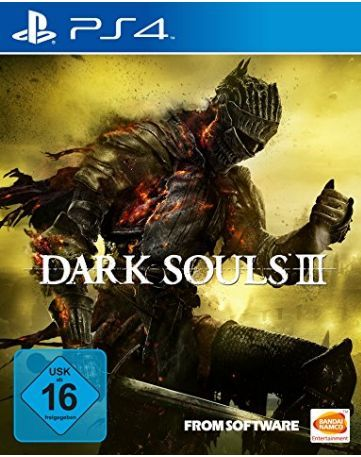 dark-souls-3-bandai-namco-entertainment - Bildquelle: Namco Entertainment