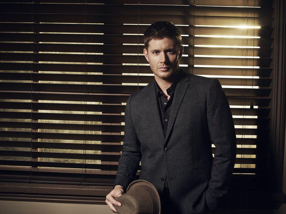 (11. Staffel) - Wird Dean (Jensen Ackles) die enge Verbindung zur Finsternis schlussendlich zum Verhängnis? - Bildquelle: 2013 Warner Brothers