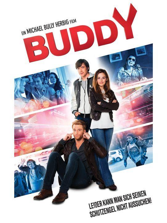 BUDDY - Plakatmotiv - Bildquelle: Warner Brothers