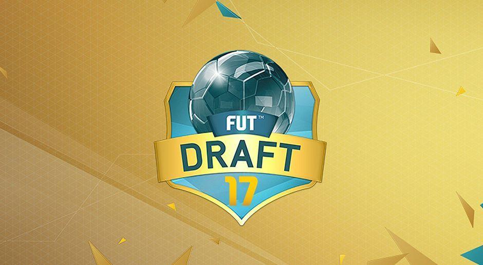 FUT Draft - Bildquelle: EA SPORTS