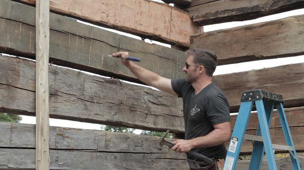 Mark Bowe (Bild) liebt die Herausforderung und schreckt auch nicht vor kompli...